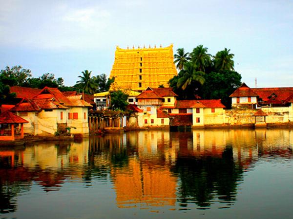 തിരുവനന്തപുരം