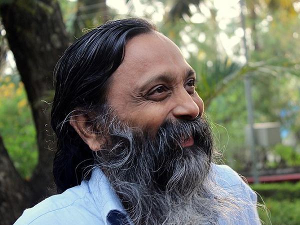 നാരായണ ഭട്ടതിരി – കാലിഗ്രാഫി ആർട്ടിസ്റ്റ്