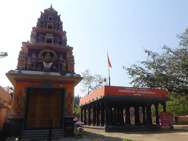 പൂജപ്പുര