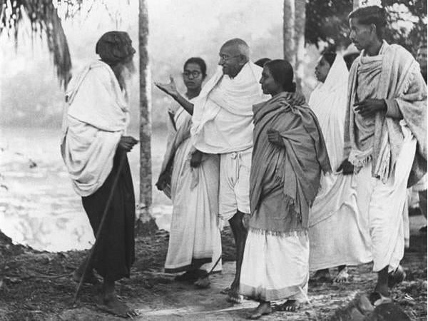 മഹാത്മഗാന്ധിയും മതനിരപേക്ഷതയും – ഒരു വർത്തമാനകാല ചിന്ത