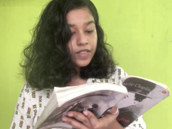 ചാർളി ചാപ്ലിൻ – എന്റെ ആത്മകഥ