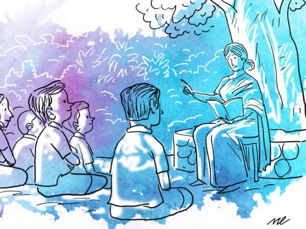 എണ്ണിയാൽ മതിവരാത്ത കുഞ്ഞു ചന്തങ്ങൾ