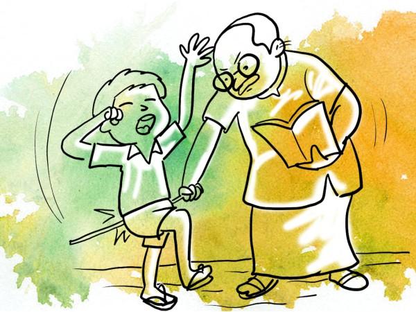 നാരായണന് മാഷ്